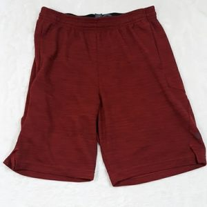 Champion basketball/athletic shorts mens L